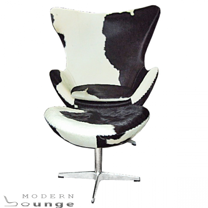 Arne Jacobsen Egg Chair Modernlounge