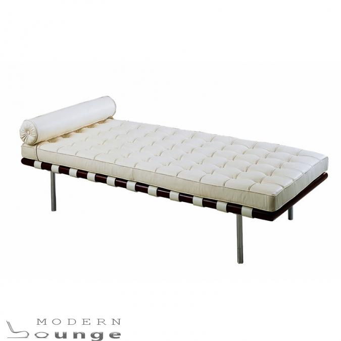 Van Der Rohe Day Bed Barcelona - Modernlounge