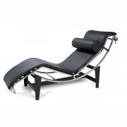 Chaise longue Bauhaus - Made in Italy